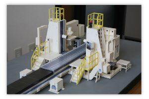 模型サンプル 1