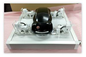 模型サンプル 2