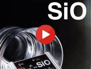 Sio プロモーションビデオサンプル